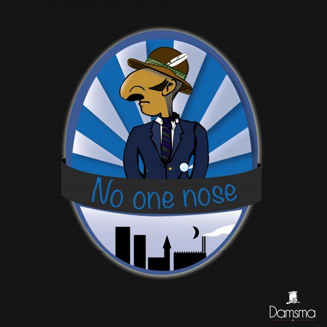 No one Nose